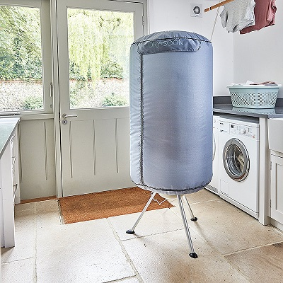 Dry:Soon Drying Pod – Hot Air Electric Clothes Dryer