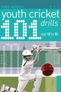 101 youth cricket drills training book