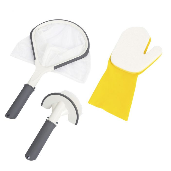 Lay-Z-Spa All-in-One Cleaning Kit hot tub
